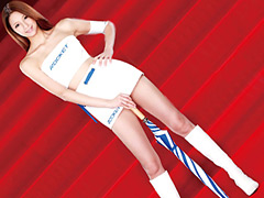 【エロ動画】長身175cm9頭身 真田レイラ AV DEBUTのエロ画像