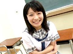 【エロ動画】超絶ロリ美少女アイドル弘前亮子 初中出しスペシャルのエロ画像
