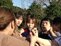 体育会系ガチムチ女子逆レイプ部 12