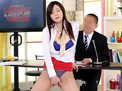 【エロ動画】女子アナHなハプニング映像 2013夏 お宝3時間スペシャルのエロ画像