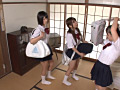 私立極門女子校バレーボール部シゴキ選抜合宿 1