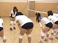 私立極門女子校バレーボール部シゴキ選抜合宿 8