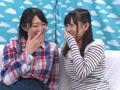 素人・AV人気企画・女子校生・ギャル サンプル動画:第4回 素人ベロちゅう選手権 レズスペシャル