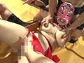 覆面プロレスラーの俺が呪いのマスクで女体化