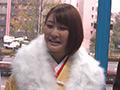 素人・AV人気企画・女子校生・ギャル サンプル動画:マジックミラー号 祝!成人式 彼氏の前で振袖野球拳