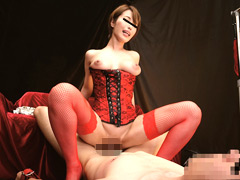 【エロ動画】友達同士の男女がド痴女プレイ体験2
