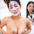 素人・ハメ撮り・ナンパ企画・女子校生・サンプル動画:変態!操り仕事人 第1話会社編