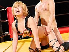 巨乳女子プロレスラー10時間2枚組総集編