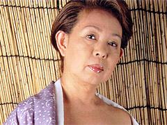 【エロ動画】女の性が日々疼かせる五十路かな 篠和代のエロ画像