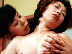 【エロ動画】熟女レズ オトコより感じさせてあげる…5のエロ画像