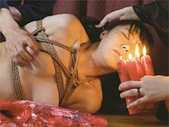 【エロ動画】制服奴隷 真性M女 千鶴のエロ画像