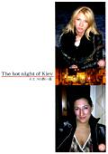 The hot night of Kiev キエフの熱い夜1