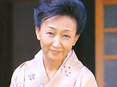 【エロ動画】お女将さん 寿子さんの人妻・熟女エロ画像