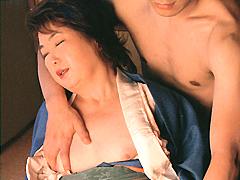 【エロ動画】還暦熟女 田村美樹の人妻・熟女エロ画像