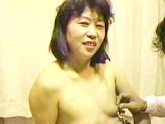 【エロ動画】土産屋で働く田舎のお母さん 菅原恵子のエロ画像