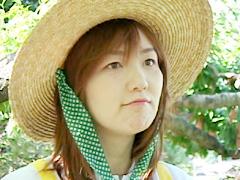 【エロ動画】全国熟女捜索隊【四国桃の栽培農家編】のエロ画像