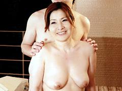 【エロ動画】母子交尾 【那須路】のエロ画像