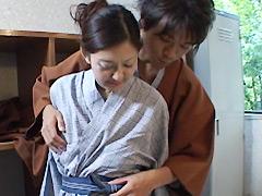 母子交尾 【甲州身延路】