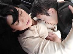 【エロ動画】母子交尾 【山中湖路】の人妻・熟女エロ画像