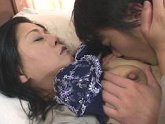 【エロ動画】美熟母淡澪生出し 本田英里子のエロ画像
