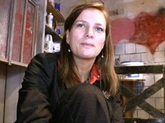 【エロ動画】世界高齢熟女捜索隊 欧州熟女 RUBY IN EU5のエロ画像