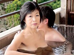 【エロ動画】母子交尾 【伊豆城ケ崎路】のエロ画像