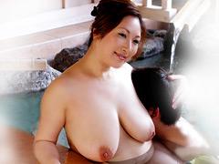 【エロ動画】母子交尾 【富士吉田路】の人妻・熟女エロ画像
