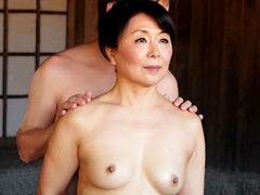 【エロ動画】母子交尾 【長野原路】のエロ画像