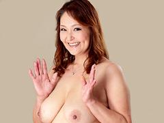 【エロ動画】昭和スター千夜一夜 藤倉玲子 熟年再デビューの人妻・熟女エロ画像