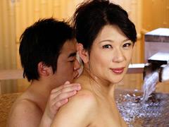 【エロ動画】母子交尾 【東伊豆路】の人妻・熟女エロ画像