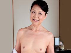 【エロ動画】祝!七十七歳のAV撮影 喜寿 帝塚真織のエロ画像