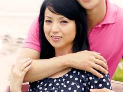 【エロ動画】ソウルの性 日本の美熟女 vs ソウルモッコリ 桐島秋子のエロ画像