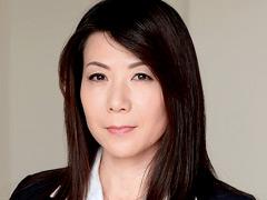 【エロ動画】リストラされて急遽のAVデビュー! 大石忍のエロ画像