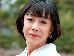 【エロ動画】熟年AVデビュー 小倉小夜のエロ画像