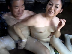 五十嵐真紀:昭和30年代生まれの五十路美熟女! 14人×4時間