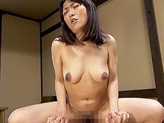 【エロ動画】母子交尾 【千曲路】のエロ画像