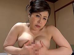 【エロ動画】母子交尾 【宇佐美路】のエロ画像