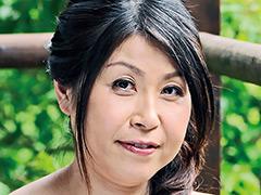 【エロ動画】熟女一人旅 水野淑恵のエロ画像
