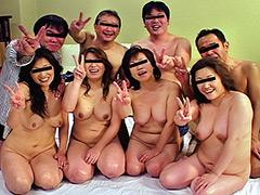 【エロ動画】熟年夫婦のためのスワッピングのすすめ - 人妻・熟女エロ動画