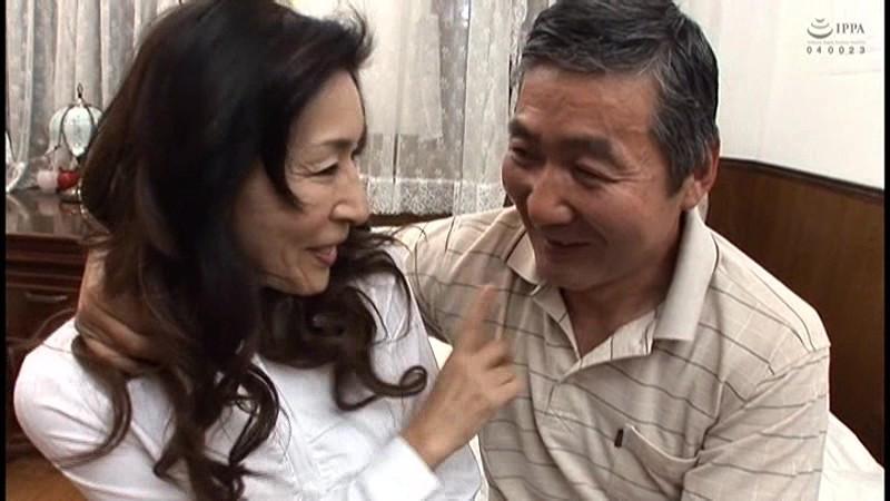 還暦ドラマ 定年退職を迎えた夫婦の性生活