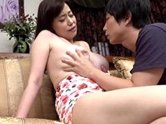 隣の奥様はKカップ超乳妖艶妻 中西江梨子