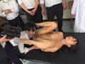 新任女教師が学習教材される男子校の性教育 宮崎リン