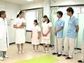 羞恥!臨床研修の被検体で全裸にさせられる看護学生 2