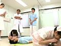 羞恥!臨床研修の被検体で全裸にさせられる看護学生 11