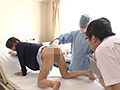 看護学校の実習で全裸にされ、オマ○コやお尻の穴まで男子に拭かれた私…! 10