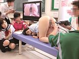 男女が体の違いを全裸になって学習する共学高校3 【DUGA】