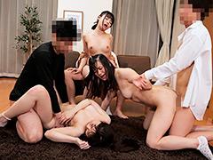 家賃滞納の身代わりに性教育家庭教師をさせられた三姉妹