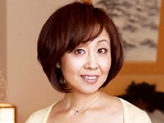 【エロ動画】五十路母さんの甘い味 夫の寝ている横で… 柳田和美のエロ画像