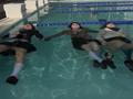 冬服浮力競技 4