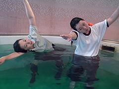 ウェット&メッシー:ヤンキーちゃんの触発